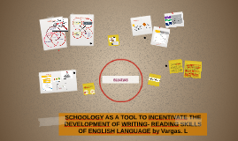 SCHOOLOGY AS A TOOL TO INCENTIVATE THE DEVELOPMENT OF WRITIN