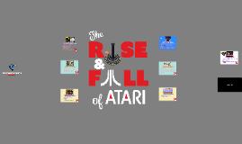 The Rise & Fall of Atari