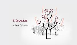 Copy of Et Grundskud
