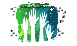 Gleason Volunteers