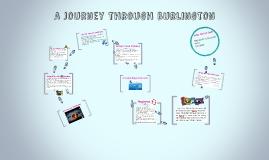 Copy of Journey through Burlington
