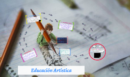 Educación Artística 1