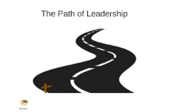 The Path of Leadership