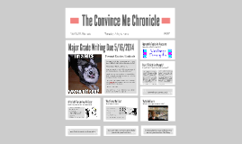 The Convince Me Chronicle_SH