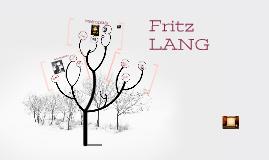Referat Fritz Lang