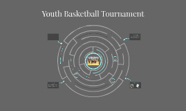 I chose to do a basketball tournament simply because I wante