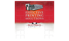 OCP Effective Printing Solutions