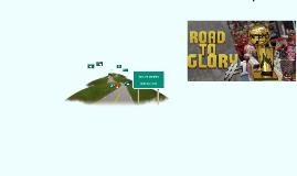 ROAD OF PLAYOFFS