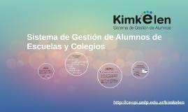 Copy of Kimkelen