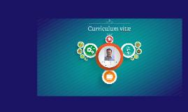 Copy of Curriculum vit