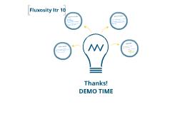 Fluxosity Demo Intro