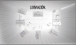 Copy of LIXIVIACIÓN.