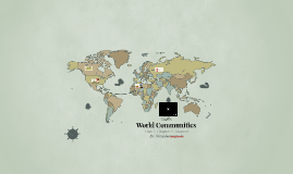 World Communities