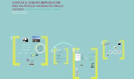 Hortas e jardins microlocais: para uma produção autônoma dos espaços coletivos