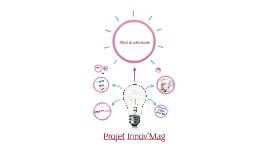 Projet Innov'Mag