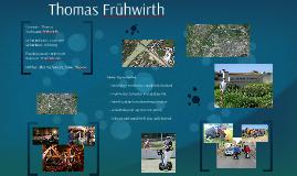 Thomas Frühwith