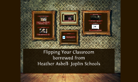 Using 1:1 Devices to Flip Your Classroom