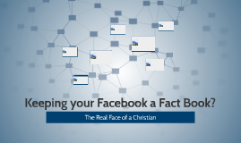 Does your Facebook a Fact Book?