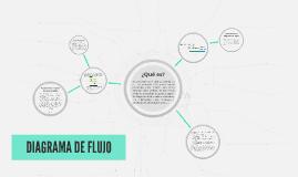 Copy of DIAGRAMA DE FLUJO