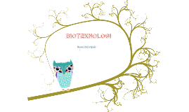 Copy of Copy of Bioteknologi