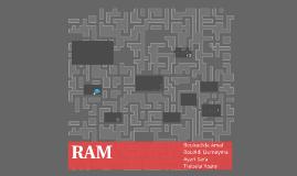 Copy of RAM