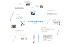 Copy of Earth Simulator