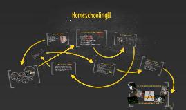 Homeschooling!!!