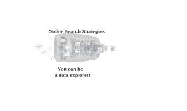 Online Search Strategies