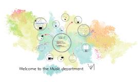 Creating your own rhythm