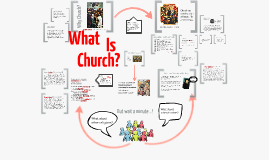 Church and Salvation