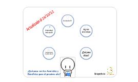 Resumen Situación Reajuste Aranceles y Beneficios 2013