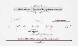 El debate sin fin: Libre cambio y proteccionismo