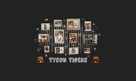 Tyson Tigers