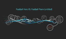 Football Hero VS. Gamecocks