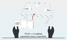 TEMA 12: Longitud, capacidad, masa y superficie.