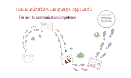 Copy of Communicative Language Approach