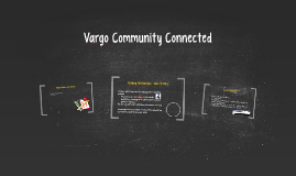 Vargo Community Connected