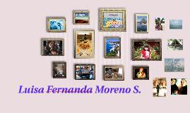 Luisa Fernanda Moreno S.