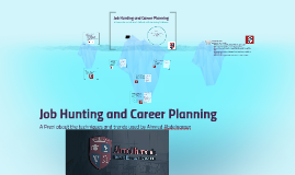 Job Hunting and Career Planning