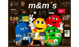 M&M´s