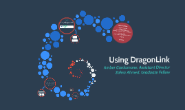 Using DragonLink