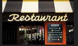 Restaurant Health