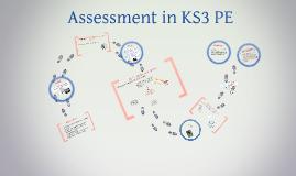 Assessment in KS3 PE