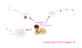 Following Christ Chapter Twenty