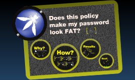 Does this policy make my password look fat?