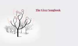 The Giver Songbook