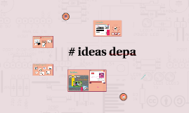 # ideas depa
