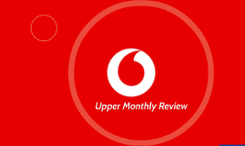 Upper Monthly Review