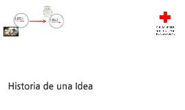 Historia de una Idea