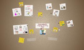 Copy of Communicative Language Tecahing